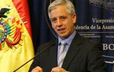 """García Linera afirma que Chile ha llevado su diplomacia """"al tiempo de la piratería y el matonaje""""   Radio Panamericana"""