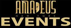 Club Amadeus Events