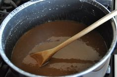 Impressive Recipes made Simple. Fall Recipes, Great Recipes, Favorite Recipes, Candied Nuts, Ice Cream Toppings, Icecream Bar, Hot Fudge, How Sweet Eats, Caramel Apples