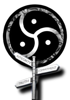 Truth, commitment, and integrity. Bliss, S Quote, Thats The Way, Dominatrix, Submissive, Kinky, Shit Happens, Words, Integrity