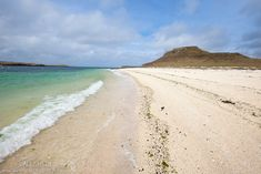The Coral Beach, near Dunvegan, Isle of Skye, Scotland.