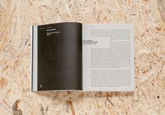 DIE GROSSE 2015 - Exhibition Catalogue on Behance