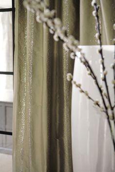 Interior _ Fabric _ Curtain