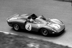 Ferrari 275 P2 - 1965
