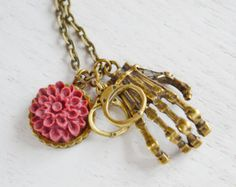 day of the dead jewelry - Google Search