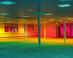Step Inside A 5,000 Square Foot Rainbow | The Creators Project