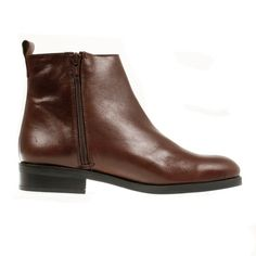 Ankleboot 78104 Moka Moka, Winter Shoes, Chelsea Boots, Ankle, Fashion, Shoes For Winter, Woman Clothing, Branding, Boots