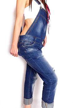 Damen Jeans Latzhose , Größe S 36 Maße beachten  - Jeanshose frauen  jeanshosen damen jeans outfit jeans sommer jeanshose damen jeanshose  kombinieren mode ... fc23f6b074