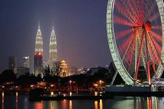Places to Visit in Kuala Lumpur Malaysia
