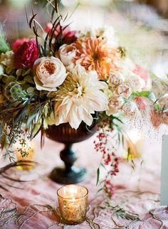 Цвет свадьбы: теплая охра weddywood.ru
