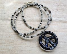 Peaceful Gray by Cassie on Etsy