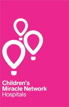 Children's Miracle Network Hospitals <3