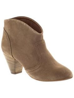 Steven by Steve Madden Pembrook boots (alternative to Isabel Marant boots), $129