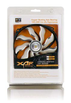 Xigmatek Fan XAF-F1452