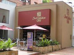 Juan Valdez Cafe, Bogota - Restaurant Reviews, Juan Valdez®