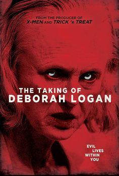 The Taking of Deborah Logan (2014) Horror Movie Review