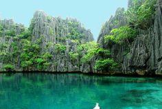 [090] Coron Island, Palawan, Philippines