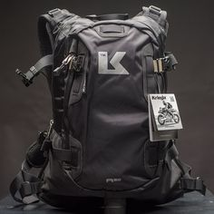 Kriega R20 Backpack front view