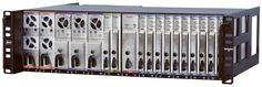 ATX's MAXNET II RF & Optical Transmission Platform