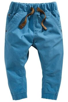 Buy Blue Pull On Trouser (3mths-6yrs) online today at Next: Croatia
