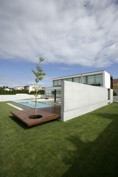 Galeria de Casa G.C. / Atelier d'Architecture | Lopes da Costa - 2