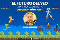 La Historia del SEO y el futuro que viene | B30 Internet, Map, Marketing, Socialism, Future Tense, Historia, Location Map, Maps