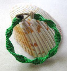 Paracord necklace instruction #1