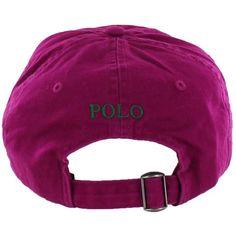 Amazon.com: Polo Ralph Lauren Men Pony Logo Adjustable Sport Hat Cap... ($30) ❤ liked on Polyvore featuring men's fashion, men's accessories, men's hats, hats, mens caps and hats, mens caps, mens sport hats and mens sports hats