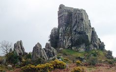 Roche Rock – Where Tristan and Isolde Hid in Plain Sight ~ Kuriositas
