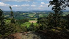 Mühlviertel: Region unaufdringlicher Schönheit (Bild: Chris Koller) Austria, Mountains, Water, Travel, Outdoor, Vacation, Viajes, Pictures, Gripe Water