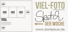 #dpSketchderWoche von www.danipeuss.de Layout Sketch