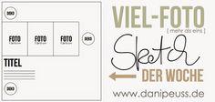 #dpSketchderWoche von www.danipeuss.de Layout Sketch