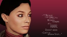 mass effect 3, ashley madeline williams, quote - www.wallpapers4u....