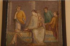 История музыки Древнего Рима