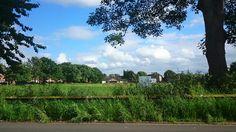 Cricket Field, Methley