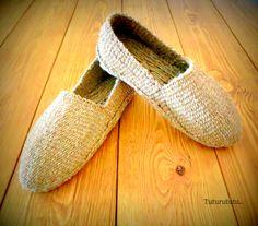 Handmade shoes...