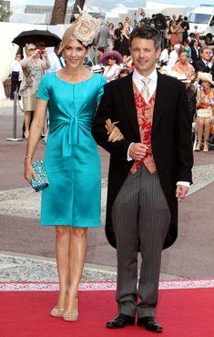 Princess Mary Photo - European Royal Wedding Guests