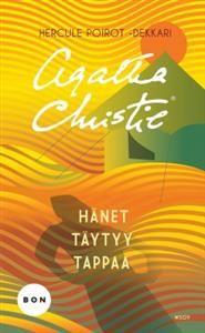 Agatha Christie: Hänet täytyy tappaa