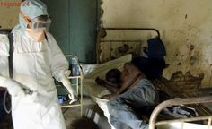 WHO eyes vaccine trial for Ebola-hit DR Congo