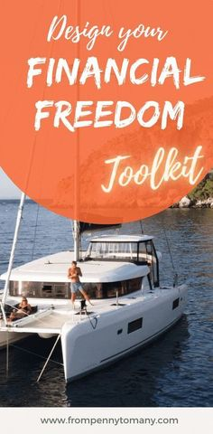 Financial freedom may sound impossible to achieve? Ways To Save Money, Money Saving Tips, Financial Planning, Financial Tips, Early Retirement, Frugal Tips, Head Start, Personal Finance, Making Ideas