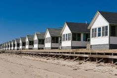 beach huts usa - Google zoeken