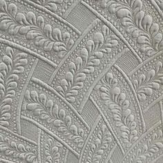 Amazing quilting...just love the woven look.