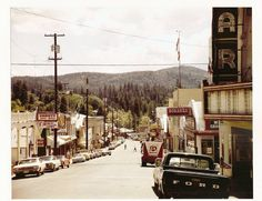 40 years later, Nevada City hasn't lost its cool.