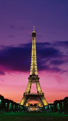 Paris hd wallpaper for iPhone 5/6 plus
