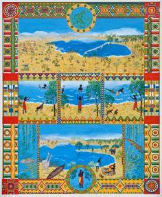 kongo het betoverde meer