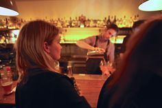 Both stylish and laidback, this cocktail bar is housed in a beautifully renovated, heritage listed building on Vesterbrogade. Grab a place by the fire and soak up the atmosphere. Copenhagen City, Listed Building, Cocktail, Fire, Stylish, Concert, Beauty, Recital, Cocktails