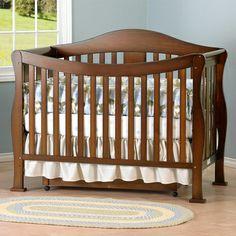 DaVinci Parker 4 In 1 Convertible Crib In Coffee. Baby Nursery  FurnitureNursery ...