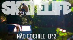 #SKATELIFE Não Cochile - Episódio 2 - http://dailyskatetube.com/skatelife-nao-cochile-episodio-2/ - https://www.youtube.com/watch?v=mDbAhv8Ic6s&utm_source=dlvr.it&utm_medium=feed Source: https://www.youtube.com/watch?v=mDbAhv8Ic6s #SKATELIFE Não Cochile - Episódio 2 Os skatistas profissionais Vanderley Arame e Otavio Neto embarcaram numa viagem desafiante, ir de São Paulo até o Chile dirigindo u - Cochile, Episódio, não, skatelife