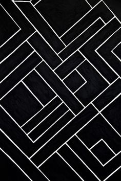 could make a pretty black and white quilt with maybe a pop of color in one spot