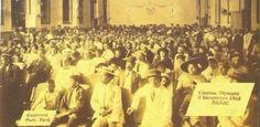 03.dez.1912 - Interior da sala do Cinema Olympia no ano de inauguração